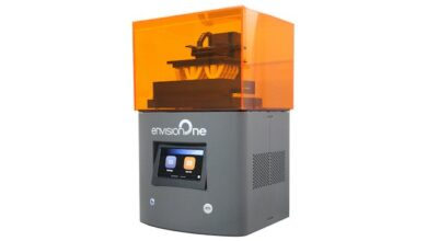 Photo of Envision One: EnvisionTEC lance une nouvelle gamme cDLM