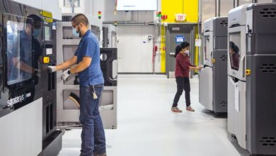 Photo of General Motors installe 17 plates-formes d'impression 3D Stratasys FDM supplémentaires