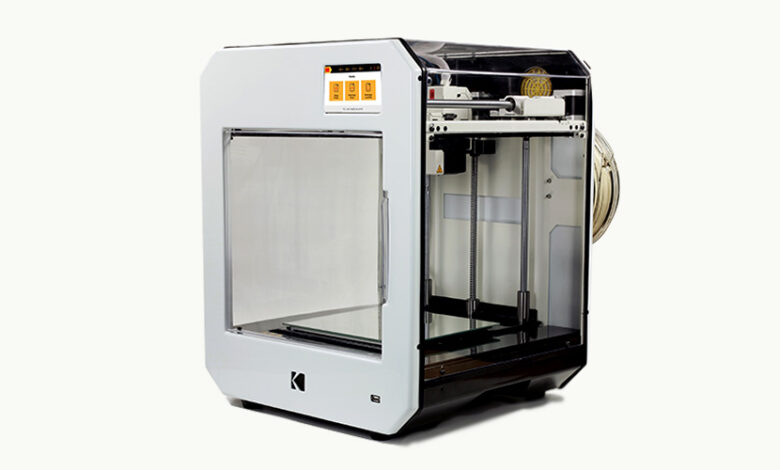 Photo of Review: L'imprimante 3D Kodak Portrait – une machine à double extrusion fiable