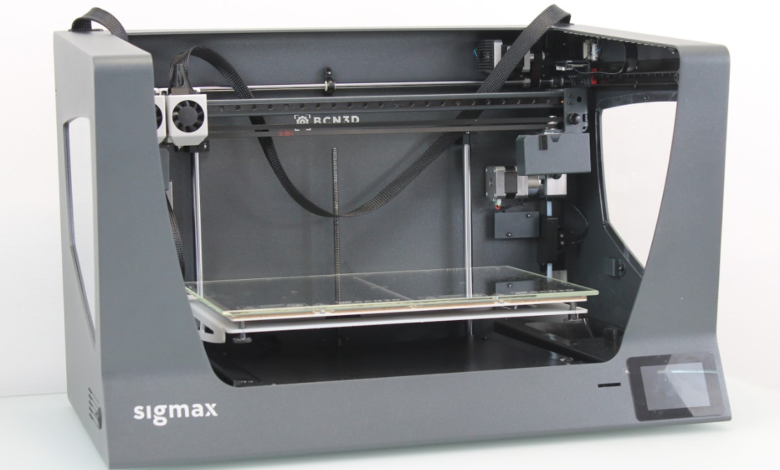 Photo of Test: Le BCN3D Sigmax R19 – Double extrusion indépendante, grand volume FFF