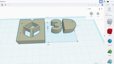 Photo of Tinkercad vs Fusion360 – Impression 3D