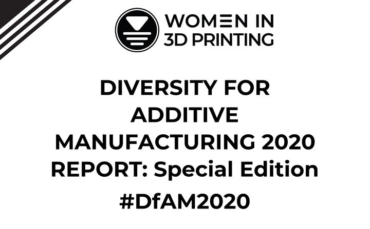 Photo of Wi3DP publie son rapport sur la diversité pour la fabrication additive 2020 – ImpressionEn3D.com